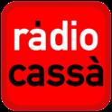 Radio Cassá-Logo