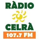 Ràdio Celrà-Logo