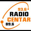 Radio Centar-Logo