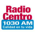Radio Centro 1030 AM-Logo