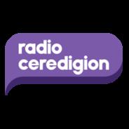 Radio Ceredigion-Logo