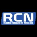 Radio Chalom Nitsan RCN-Logo