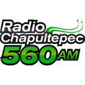 Radio Chapultepec-Logo