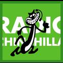 Radio Chinchilla-Logo