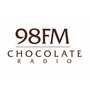 Radio Chocolate-Logo