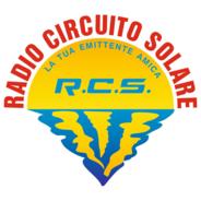 Radio Circuito Solare 93.2-Logo
