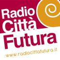 Radio Città Futura-Logo