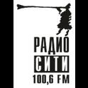 Radio City 100.6-Logo