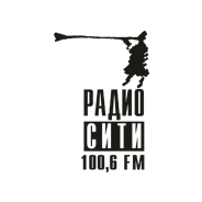 Radio City 100.6-Logo