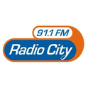 Radio City 91.1-Logo