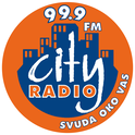 Radio City 99.9-Logo