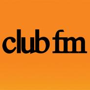 Club FM 100.4-Logo