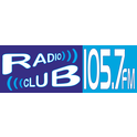 Radio Club 105.7-Logo