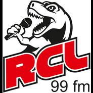 Rádio Clube da Lourinhã RCL-Logo