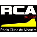 Rádio Clube de Alcoutim-Logo