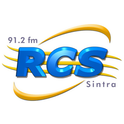 Rádio Clube de Sintra RCS-Logo