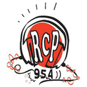 Radio Collège Pergaud-Logo