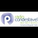 Rádio Condestável-Logo
