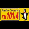 Radio Contact 101.4-Logo