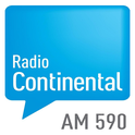 Radio Continental 590 AM-Logo