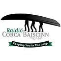 Radió Corca Baiscim-Logo