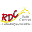 Radio Couserans RDC-Logo