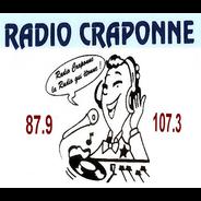 Radio Craponne-Logo