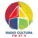 Radio Cultura 97.9-Logo
