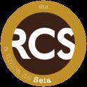 Rádio Cultura de Seia RCS-Logo