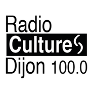 Radio Cultures Dijon-Logo