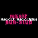 Radio D-Logo