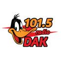 Radio DAK-Logo