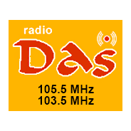 Radio DAŠ-Logo