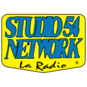 Studio 54 Network-Logo