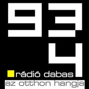 Rádió Dabas-Logo