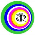 Radio ?akovo-Logo