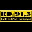 Radio Daruvar-Logo