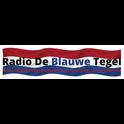 Radio De Blauwe Tegel-Logo