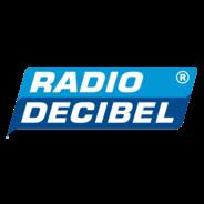 Radio Decibel-Logo