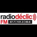 Radio Déclic-Logo