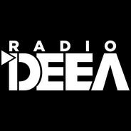 Radio DEEA-Logo
