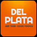 Radio Del Plata-Logo