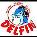 Radio Delfin-Logo
