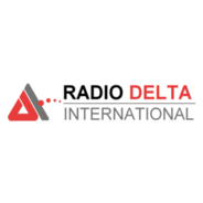 Radio Delta International-Logo