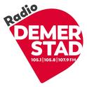 Radio Demerstad-Logo