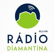 Rádio Diamantina-Logo
