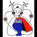 Radio Diffusione Pistoia-Logo