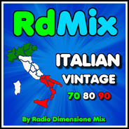 Radio Dimensione Mix-Logo