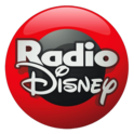 Radio Disney Dominikanische Republik-Logo