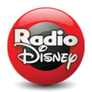 Radio Disney 94.3 FM-Logo